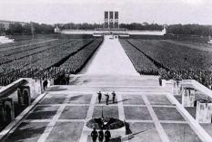 The Grandstand circa 1933