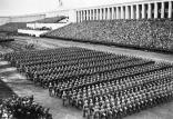 Zeppelinfeld circa 1933
