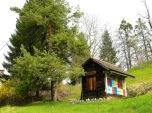 Slovenian mailboxes