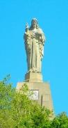 El Sagrado Corazon