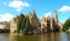 A daytrip Bruges