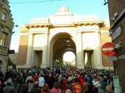 Ypres Menin Gate Last Post