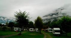 One final misty morning in Austria
