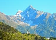 An Ötztal Valley view