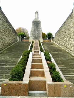 The Verdun Monument to Victory (2014)