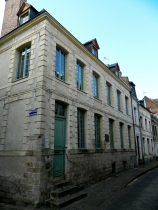 Maison de Robespierre