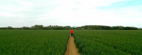 Walking to Littlehampton