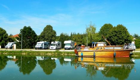 A return to Dieue Sur Meuse