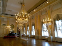 Habsburg state rooms