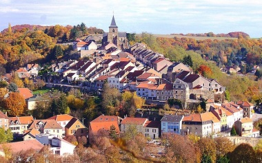 Le site médiéval du Vieux-Hombourg