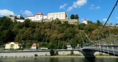 Oberhaus Fortress