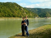 On the Danube