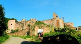 Schloss Hardenburg