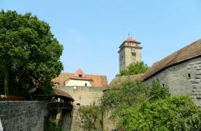 Spital bastion