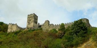 Spitz Schloss