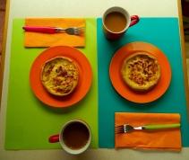 When in Lorraine - enjoy the quiche