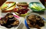 A porky Pag feast