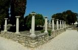 Aquincum corner