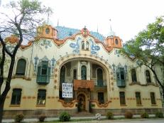 Ferenc Raichle Palace