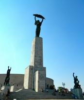 Habsburg Liberty Monument