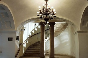 Kiraly staircase