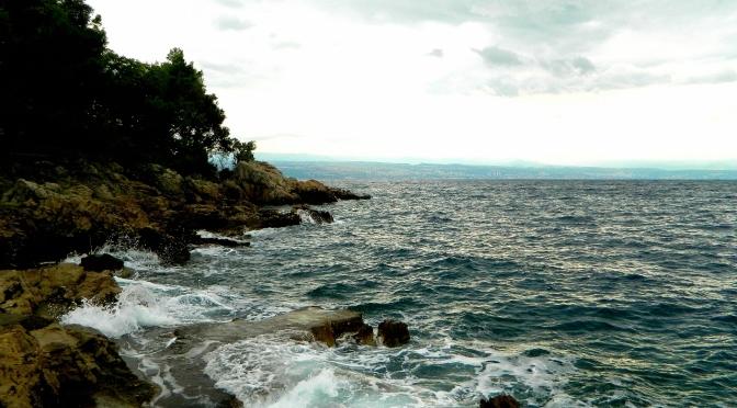The Kvarner Gulf