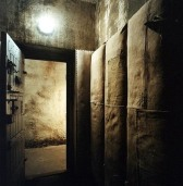 Museum of Terror cellar