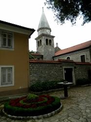 Opatija Abbey