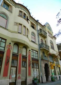 Subotica Savings Bank