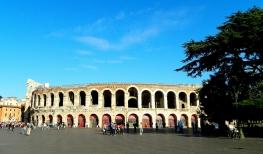 Welcome to Verona