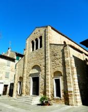 Basilica di Santa Maria Delle Grazie