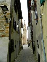Grado back street
