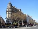 Grand boulevards