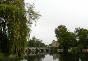 Grez-sur-Loing