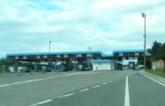 Leaving Croatia
