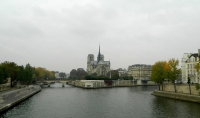 Notre-Dame from Pont Marie