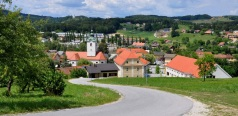 Sunday morning in Slovenia