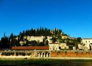 Teatro Romano remains