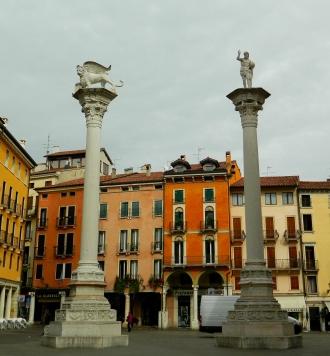 Venetian emblems