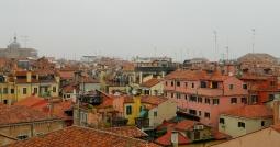 Venetian rooftops