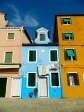 Wash day in Burano