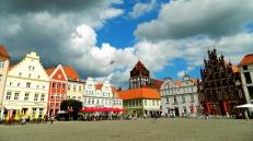 Greifswald Markt