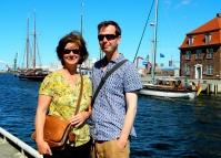 Happy in Wismar