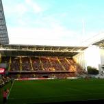 Home of Racing Club Lens