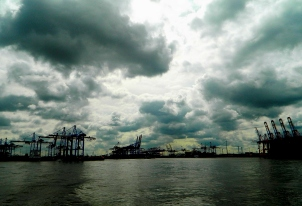 Moody docks