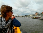 On the Elbe