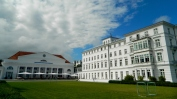 The Grand Hotel at Heiligendamm