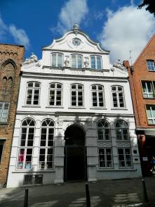 Thomas Mann's home