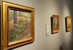 Van Gogh art in Rijksmuseum