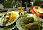 Blowout Polski lunch
